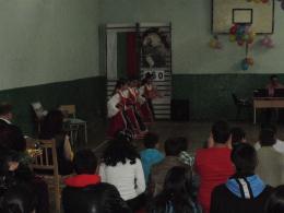 160 години - празник на училището - ОУ Св. Св. Кирил и Методий - село Ковачица, общ. Лом